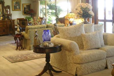 Opiniones for Decoracion de salas clasicas elegantes
